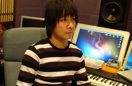 Yasunori Mitsuda (photo from OCRemix.org)