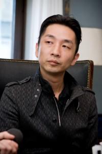 Akira Yamaoka (photo from Silent Hill Wikia)