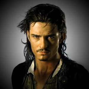 Will Turner - Anime Piracy