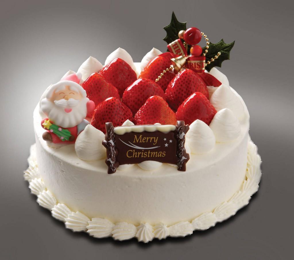 Japanese Christmas Cake.Door 8 The Japanese Christmas Cake Tabletop Cave