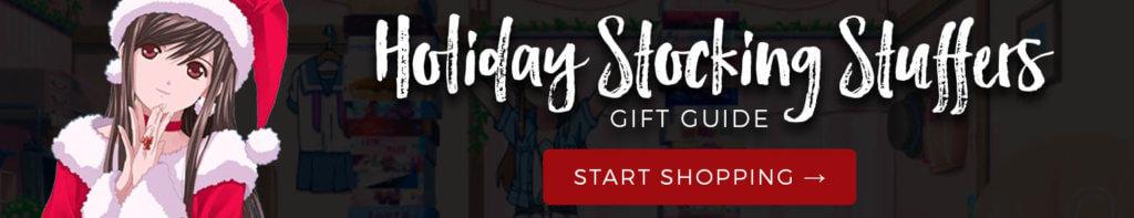 Yatta-Tachi Holiday Stocking stuffers
