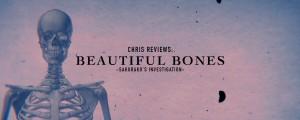 Yatta-Tachi Reviews: Beautiful Bones - Sakurako's Investigation -