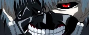 Laurelin Reviews: Tokyo Ghoul Season 1