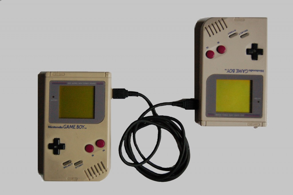 Pokémon 20th Anniversary - Seeing 2 kids using the Link Cable made Tajiri transform his childhood hobby into a videogame.