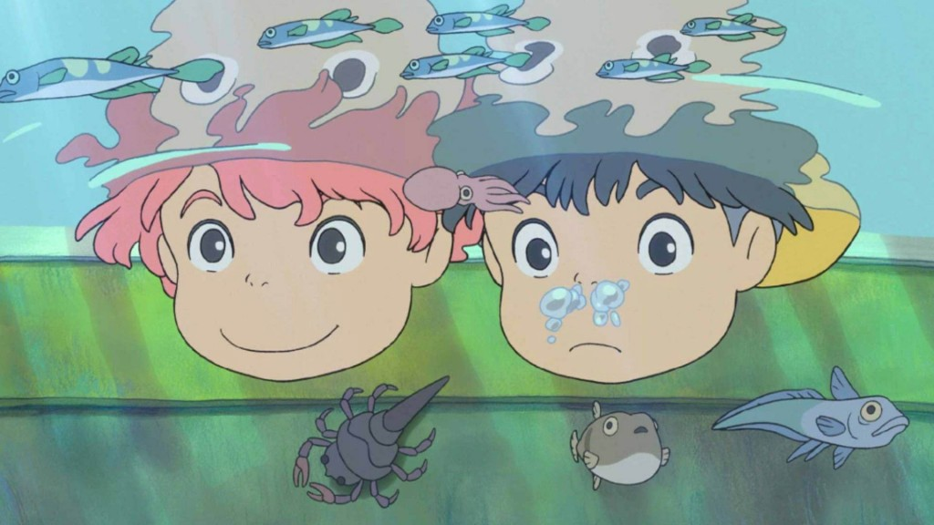 Anime Recommendations For Children Under The Age Of 10 Rated G PG