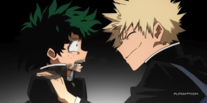 My Hero Academia: First Impressions (Ep. 1)
