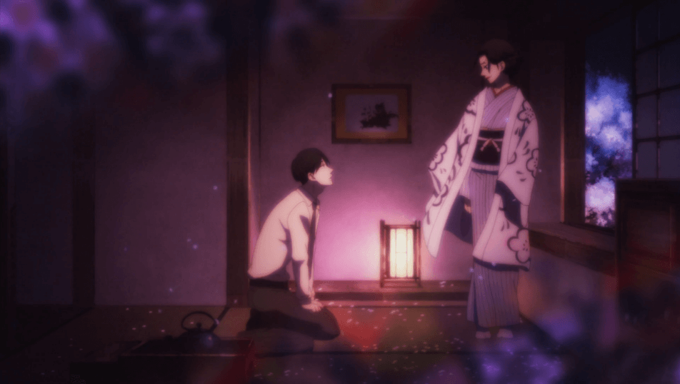 Showa Genroku Rakugo Shinju Review
