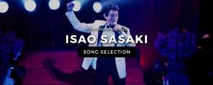 TBT - Isao Sasaki Song Selection