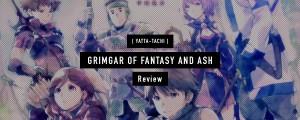 Grimgar of Fantasy and Ash Review