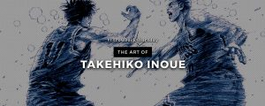 TBT - The Art of Takehiko Inoue