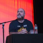 A-Kon 27 Cosplay Contest Announcer: Kyle Hebert