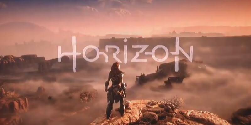 Hoizon