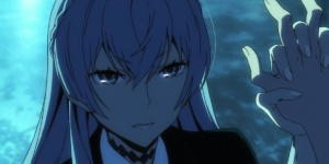 Kiznaiver Review: Noriko Sonozaki
