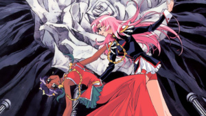 In the Name of Anime Titles (Utena)