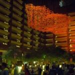 Yatta-Tachi Goes To: A-Kon 27: Hilton Anatole Atrium
