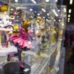 Yatta-Tachi Goes To: A-Kon 27 : Card Captor Sakura Figure