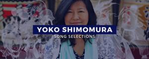 TBT - Yoko Shimomura Song Selections