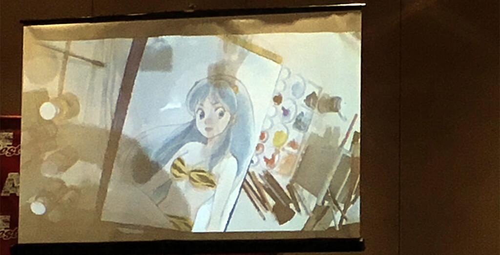 AnimeFest 2016 Akemi Takeda