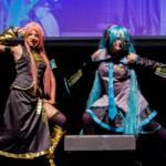 Yatta-Tachi Goes To: AnimeFest 2016 Cosplay Contest (Pt. 2)