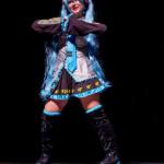 AnimeFest 2016 Cosplay Contest - Kim Deichmann (Hatsune Miku)
