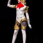 AnimeFest 2016 Cosplay Contest (Pt. 3) Aigis/Aegis (Persona 3) - Lethe Witt