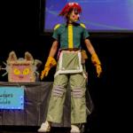 AnimeFest 2016 Cosplay Contest (Pt. 3)