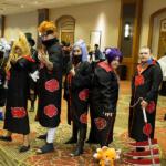 AnimeFest 2016 Cosplay Day 2&3 - Naruto
