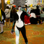 AnimeFest 2016 Cosplay Day 2&3 - Mary Wenzel (Midna)