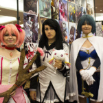 AnimeFest 2016 Cosplay Day 2&3 - Madoka Magica