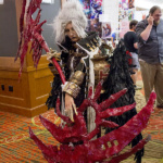 AnimeFest 2016 Cosplay Day 2&3 - Abel (Trinity Blood)