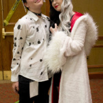 AnimeFest 2016 Cosplay Day 2&3 - 101 Dalmatians