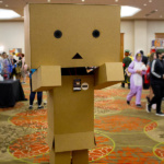 AnimeFest 2016 Cosplay Day 2&3 - Danbo