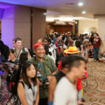 Liberty City Anime Con 2016