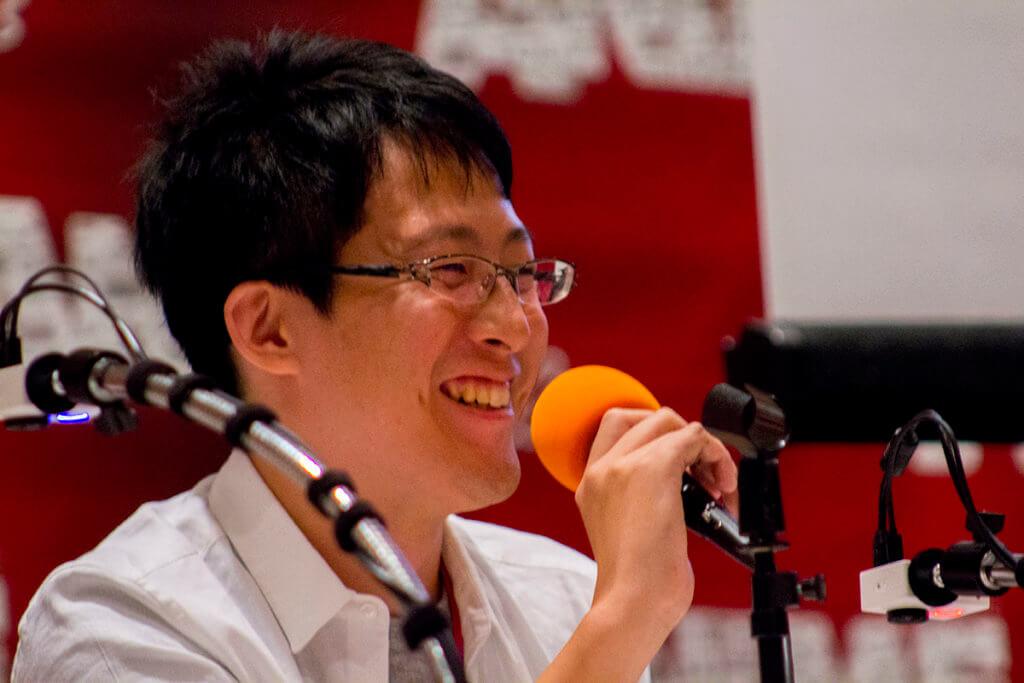 My Hero Academia's Key Animator Kazuhiro Miwa
