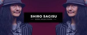 TBT - Shiro Sagisu Song Selections