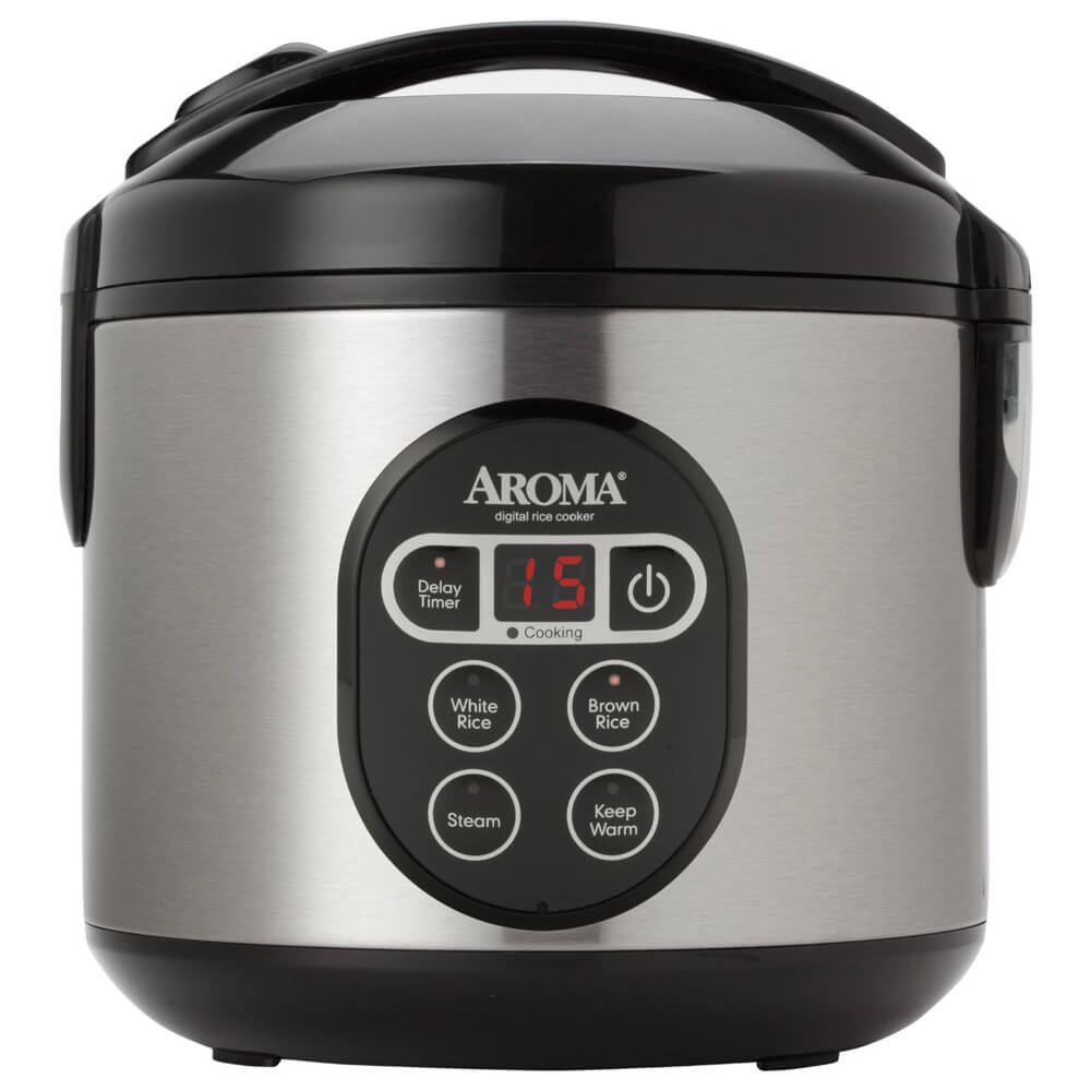 Ultimate Must-Haves Aroma Housewares Rice Cooker