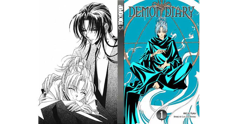 Demon Diary
