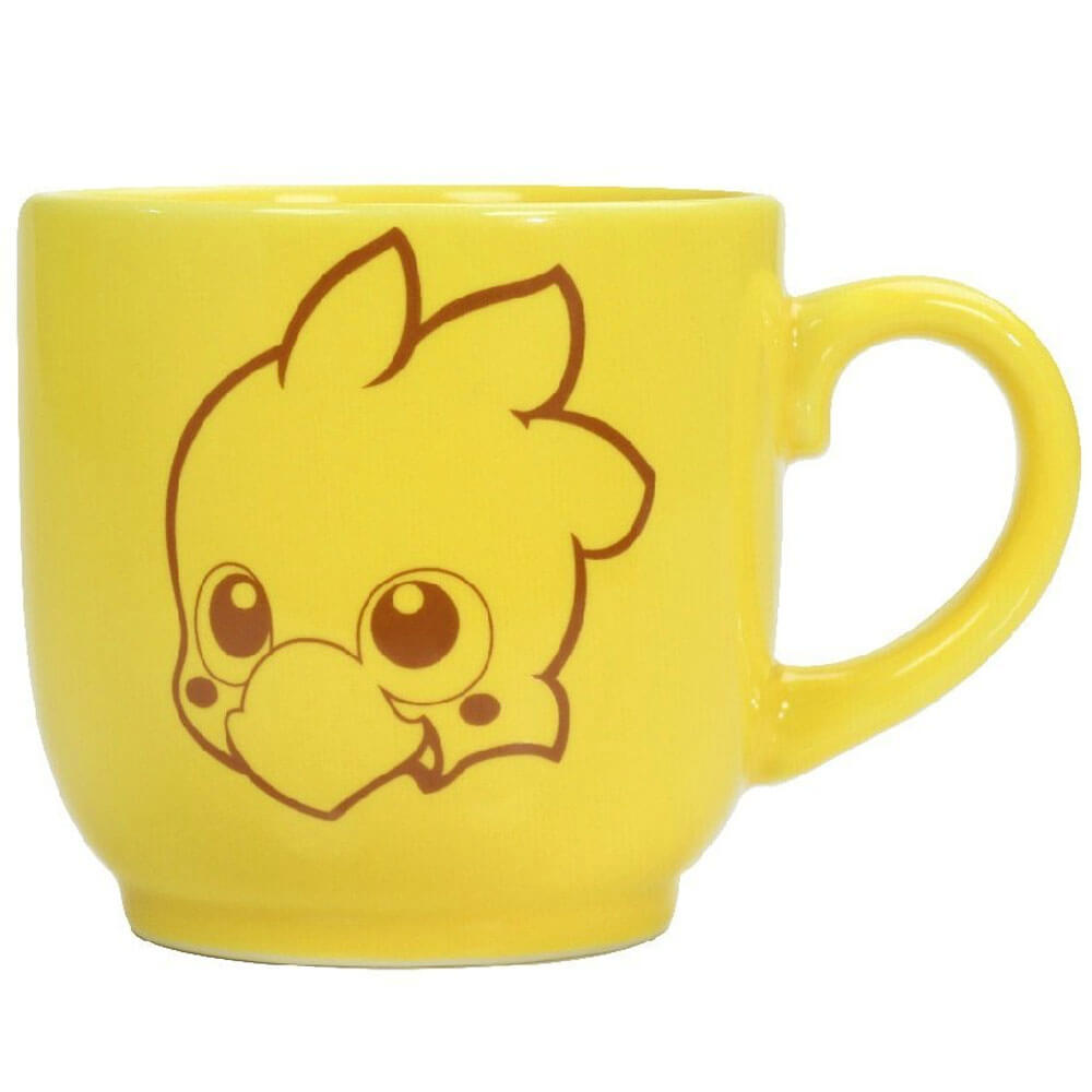 Final Fantasy Gift Guide - Chocobo Mug