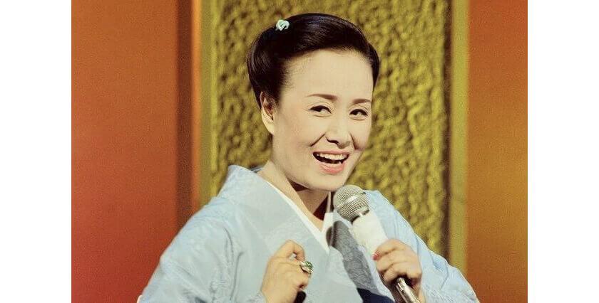 Hibari Misora's profile picture