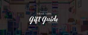 Yatta-Tachi Gift Guide Collection