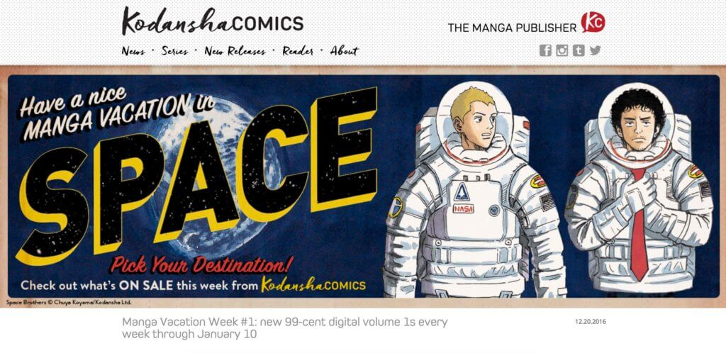 The Ultimate List of Legal Online Manga Sites - Kodansha