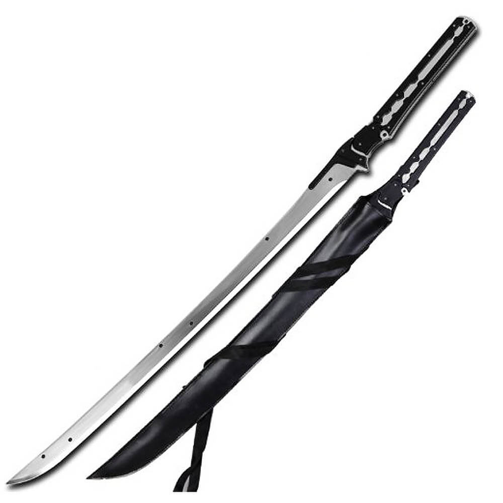 Metal Gear Solid Gift Guide - Metal Gear Rising: Revengeance Raiden's Sword
