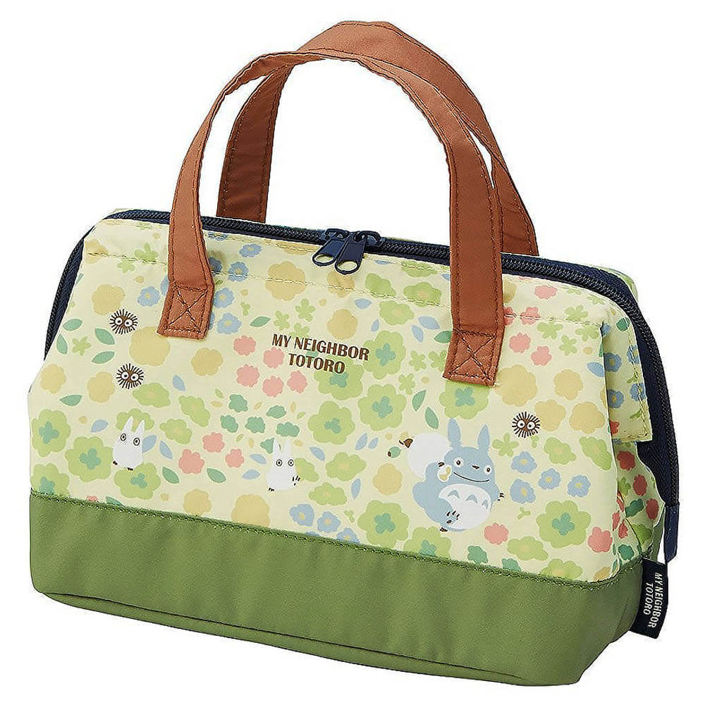 Ultimate Must-Haves - My Neighbor Totoro Lunch Bag