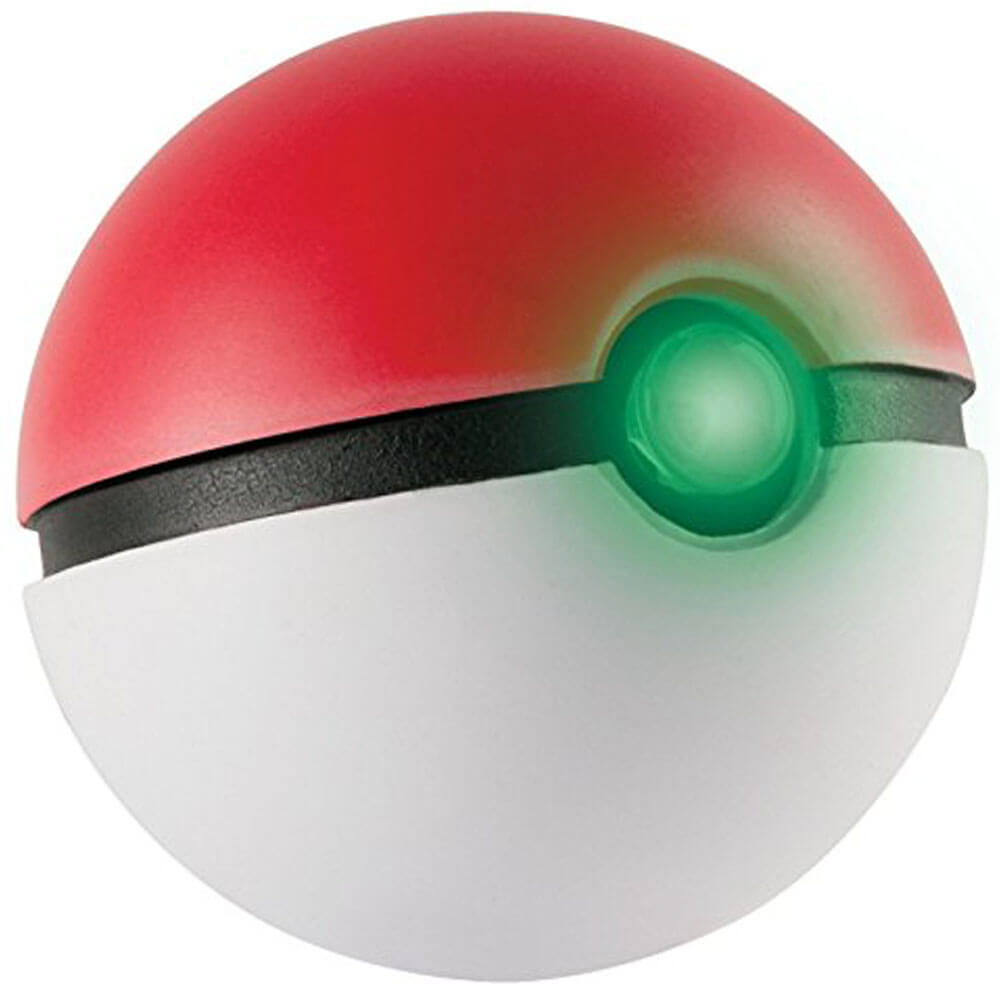 Pokemon Gift Guide - Lights and Sound Poke Ball