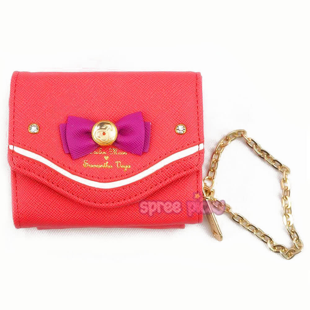 Sailor Moon Gift Guide - Inner Senshi Coin Purse