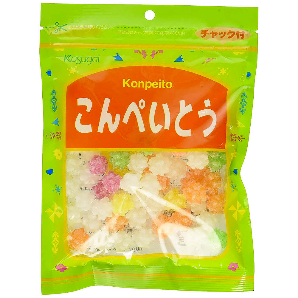 Studio Ghibli - Spirited Away Konpeito Candy