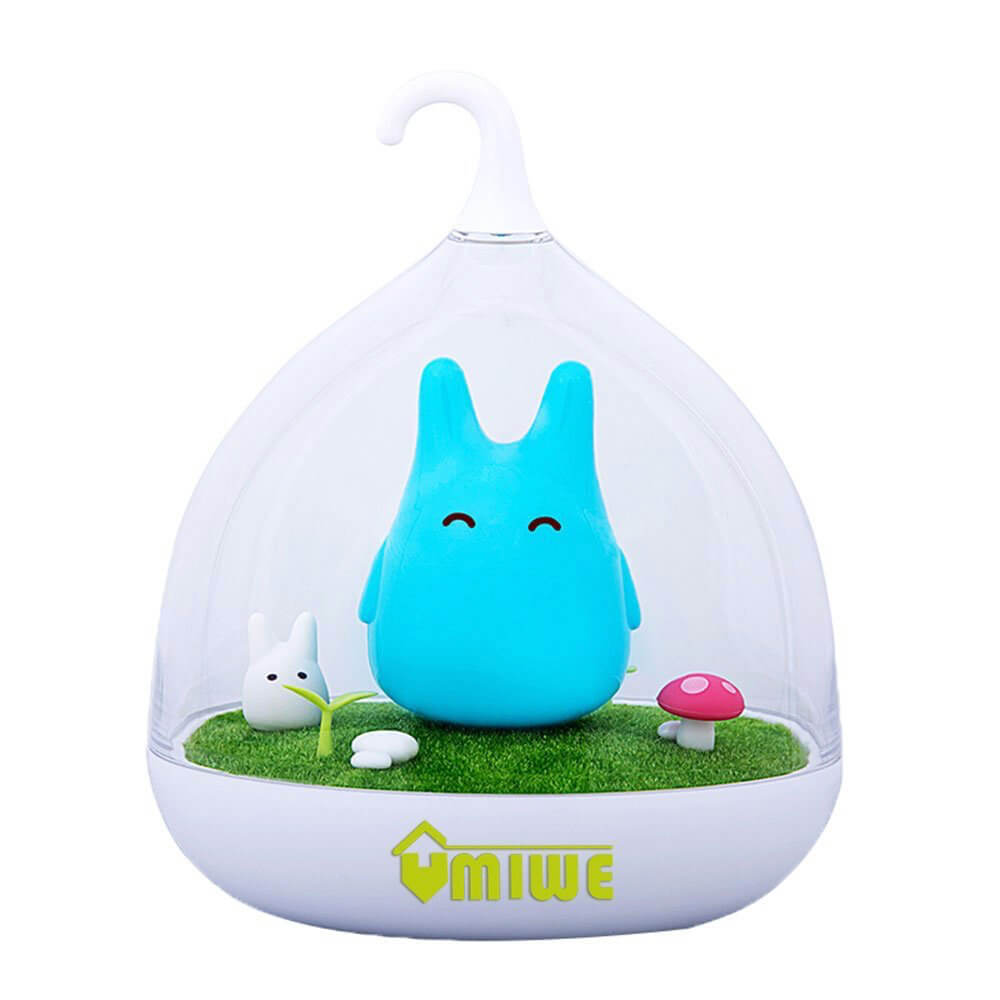 Studio Ghibli - My Neighbor Totoro Inspired Night Light