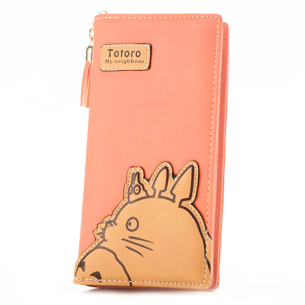 Studio Ghibli - My Neighbor Totoro Wallet/Clutch