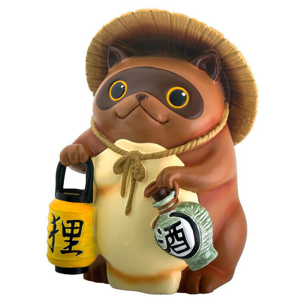 Ultimate Must-Haves - Tanuki Statue