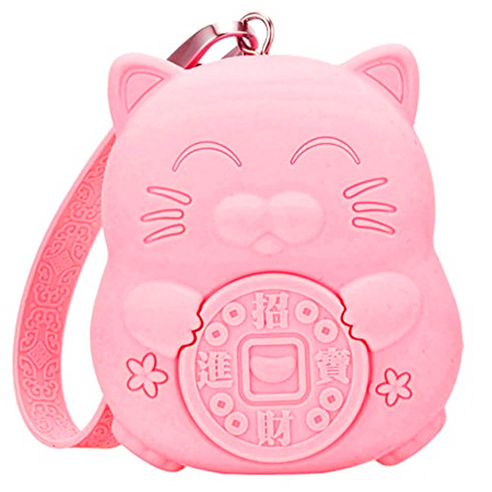 Anime Stocking Stuffers - Lucky Cat Coin Purse